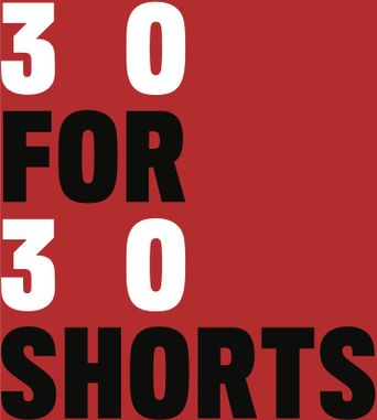 ESPN 30 for 30 Shorts Poster