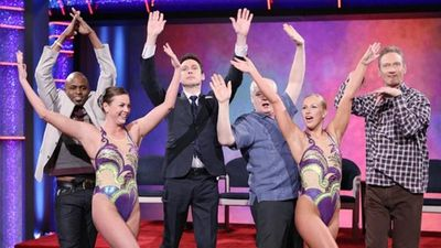Season 09, Episode 05 Synchronized Swimmers