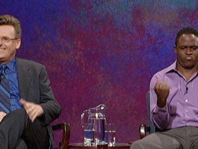 Season 03, Episode 04 Greg Proops