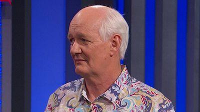 Season 12, Episode 04 Yvette Nicole Brown