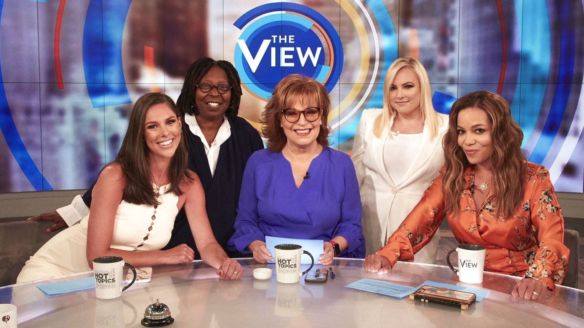 The View Season 20: Where To Watch Every Episode | Reelgood