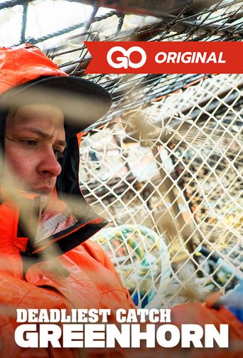 Deadliest Catch: Greenhorn Poster