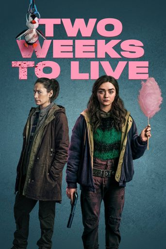 Two Weeks to Live Poster