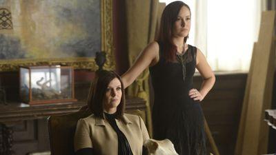 Season 02, Episode 02 Scare Tactics