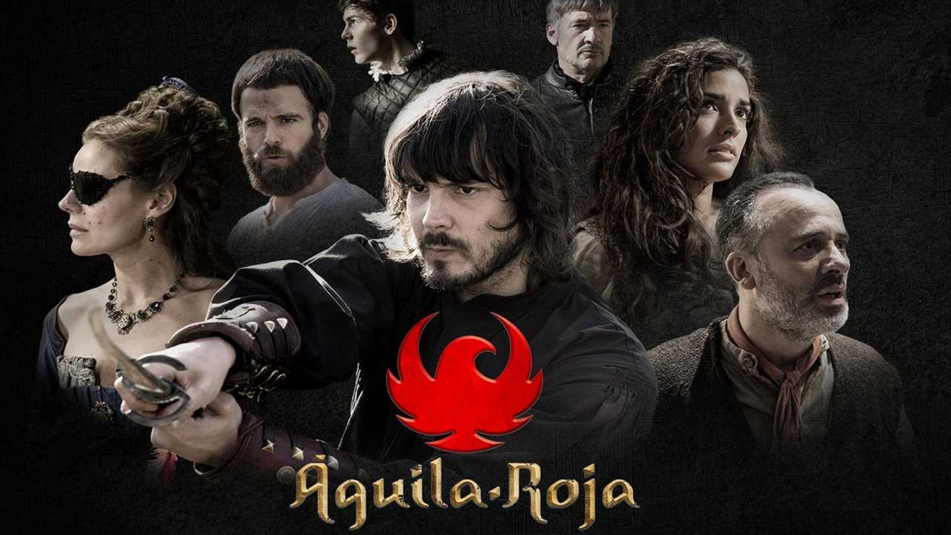 Red Eagle Where To Watch Every Episode Streaming Online