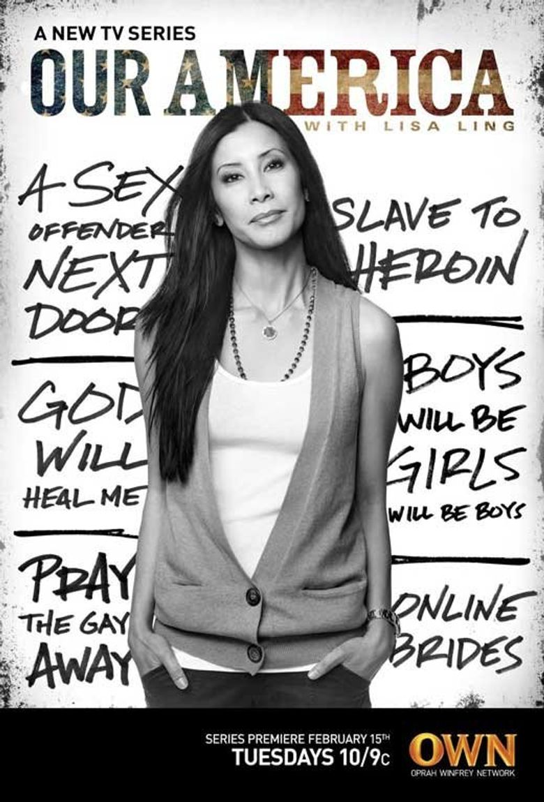 Our America with Lisa Ling Poster