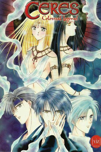 Ayashi no Ceres Poster