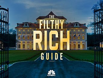 The Filthy Rich Guide Poster