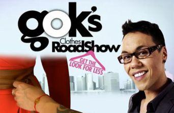Gok's Clothes Roadshow Poster