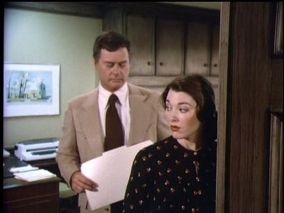 Season 01, Episode 03 Spy in the House