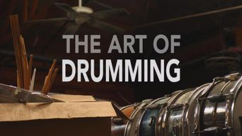 The Art of Drumming Poster