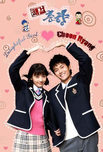 Watch Delightful Girl Choon-Hyang