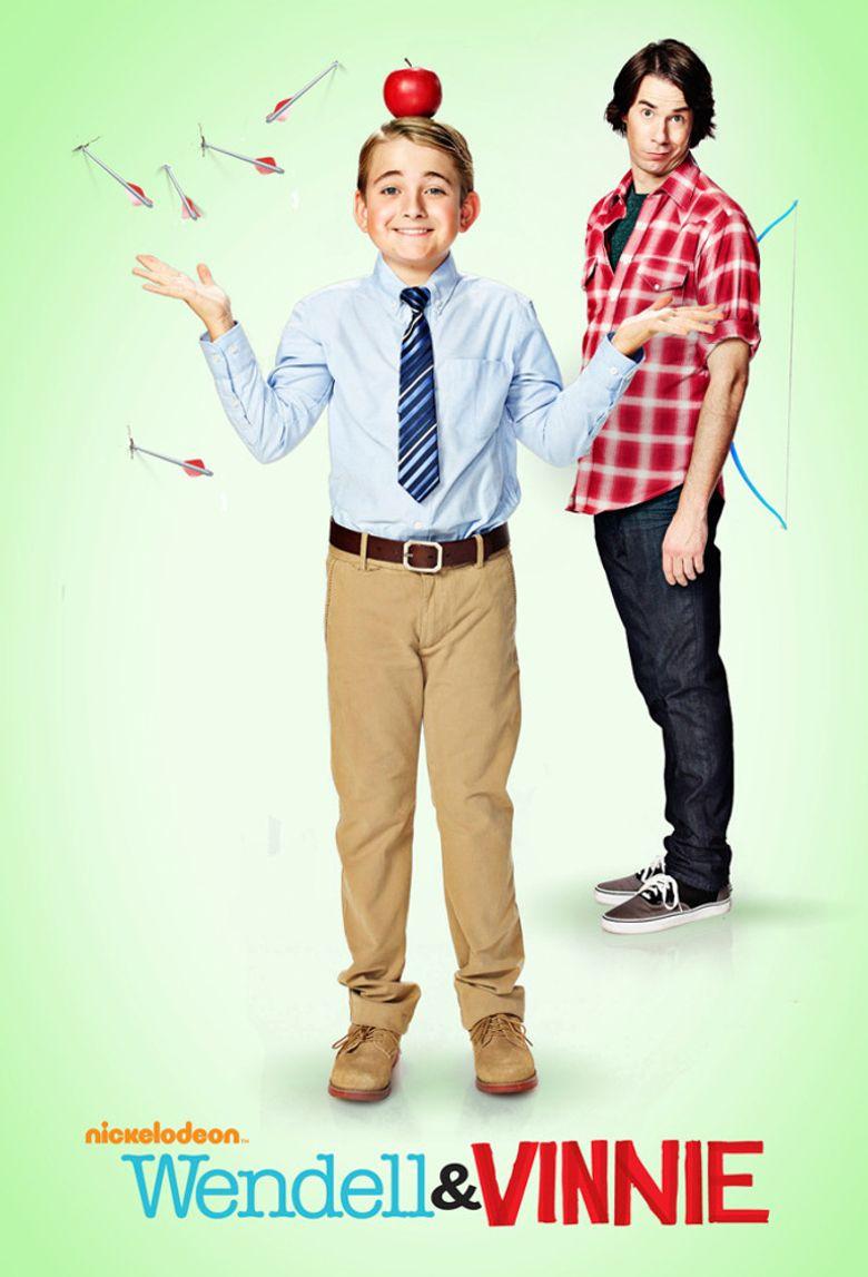 Wendell & Vinnie Poster