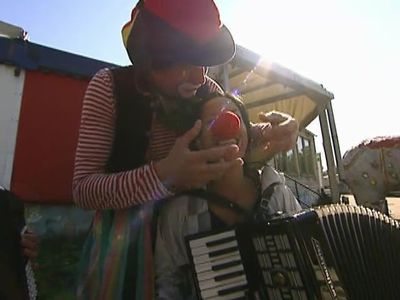 Season 17, Episode 07 I Want to Be in the Circus, That's Where I Belong