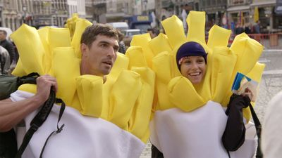 Watch SHOW TITLE Season 30 Episode 30 You're The Best French Fry Ever (Antwerp, Belgium)
