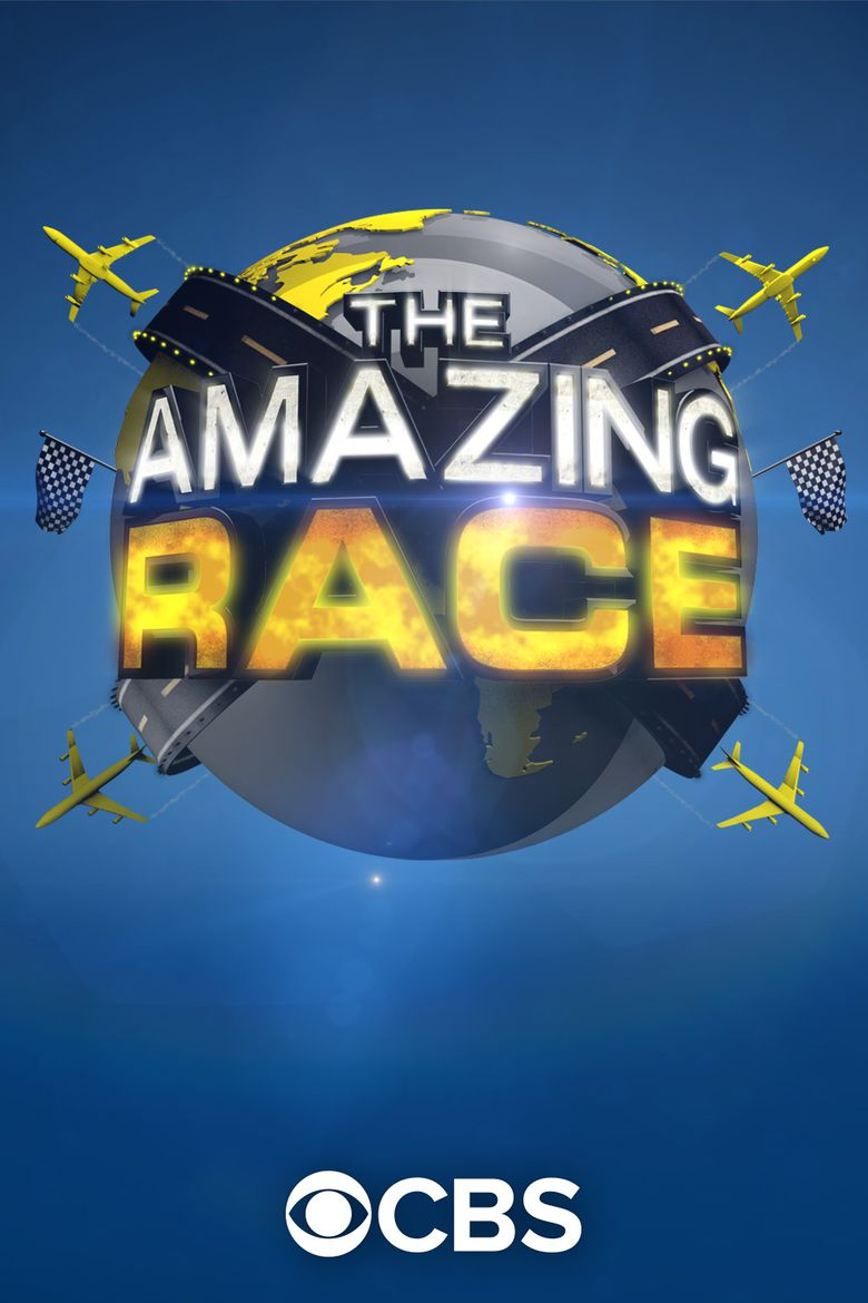 The Amazing Race Watch Episodes On Prime Video Hulu Cbs
