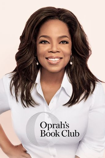 Oprah's Book Club Poster