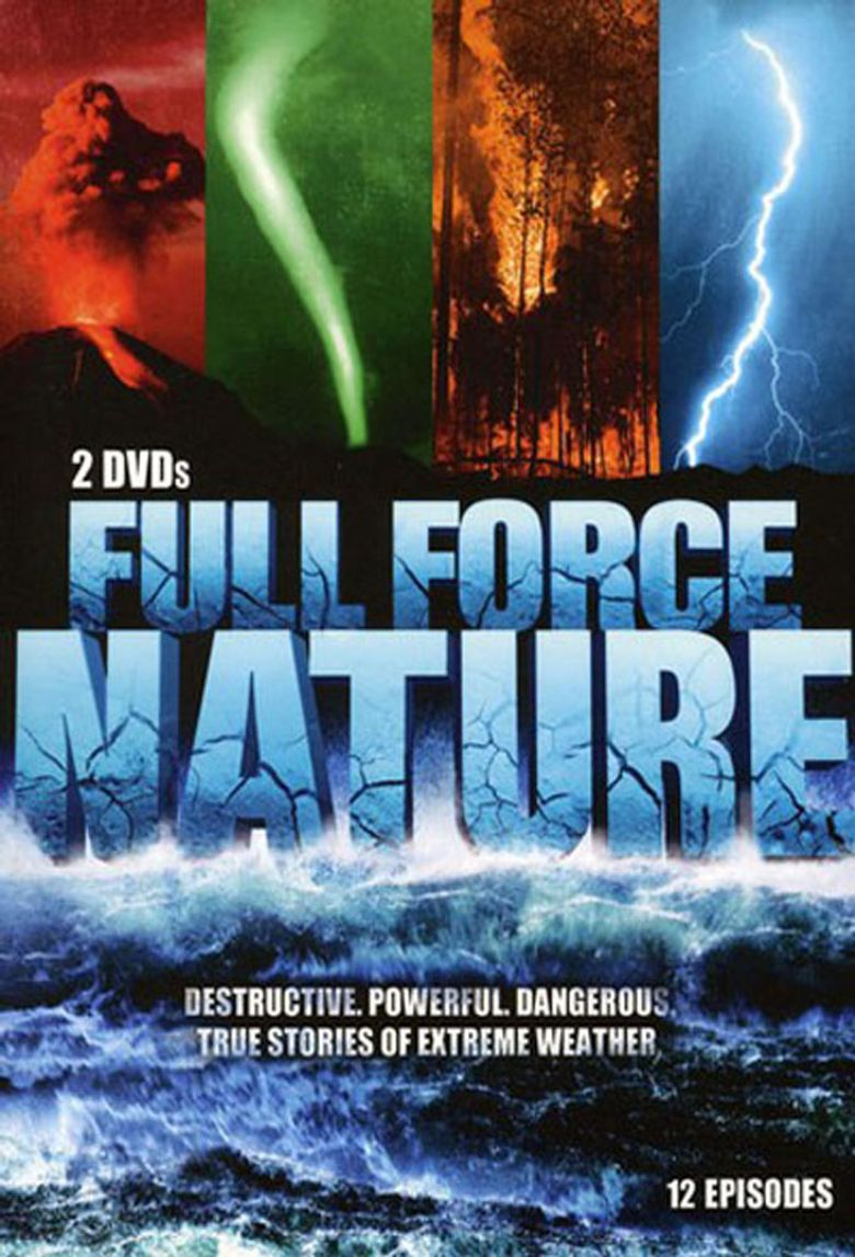 Full Force Nature Poster