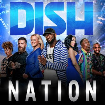 Dish Nation Poster