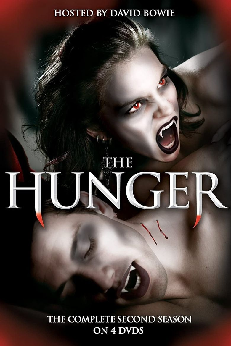 The Hunger Poster