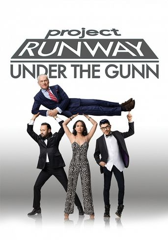 Under the Gunn Poster