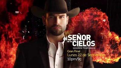 Season 02, Episode 03 Escape