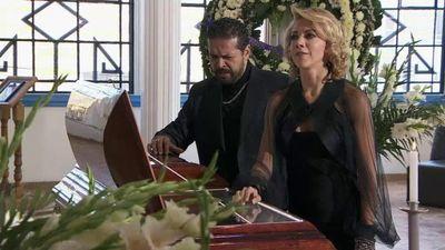 Season 01, Episode 07 Murió envenenado