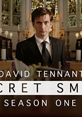 Secret Smile Poster
