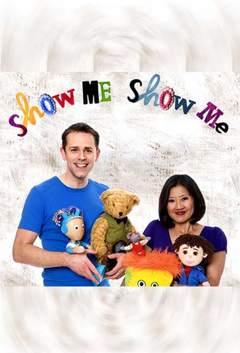 Show Me Show Me Poster