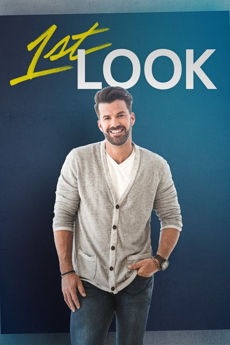 1st Look Poster