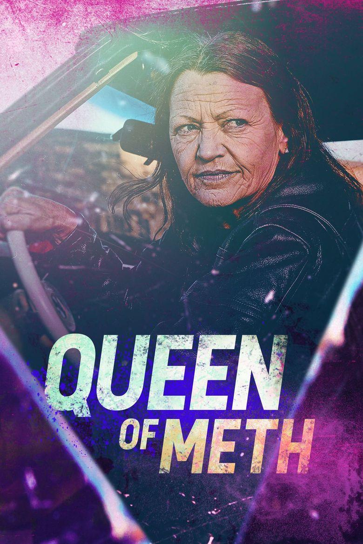 Queen of Meth Poster