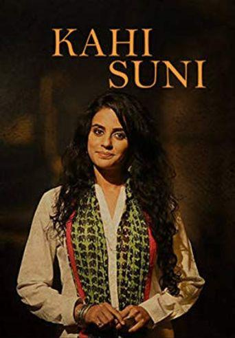 Kahi Suni Poster