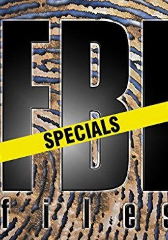 The F.B.I. Files Specials Poster