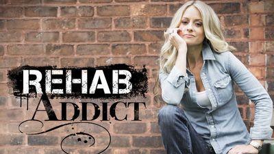 Season 04, Episode 02 Kitchen Cabinets Remade