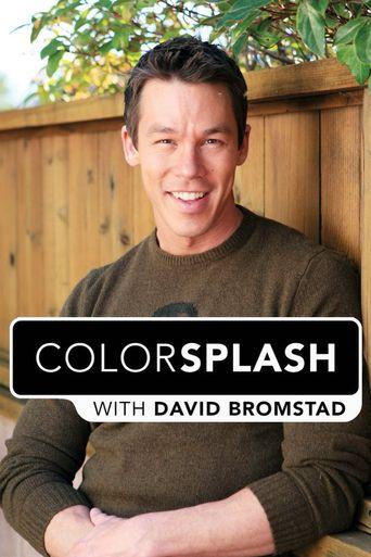 Color Splash Poster