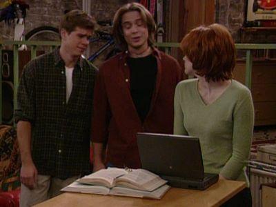 Season 06, Episode 08 You're Married, You're Dead