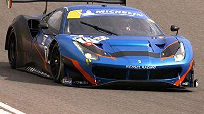 Season 2018, Episode 10 2018 Michelin Le Mans Cup Round 6-Portimão