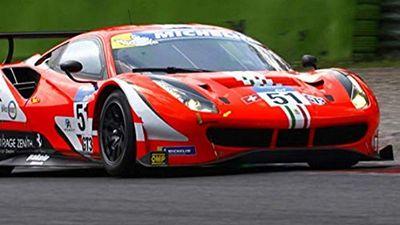 Season 2018, Episode 00 2018 Michelin Le Mans Cup Round 2-Monza
