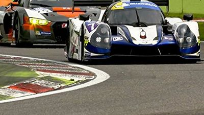 Season 2017, Episode 00 2017 Michelin Le Mans Cup Round 1 Monza
