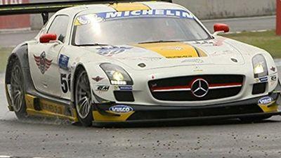 Season 2016, Episode 00 2016 Michelin GT3 Le Mans Cup Round 2 Road to Le Mans