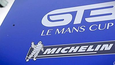 Season 2016, Episode 00 2016 Michelin GT3 Le Mans Cup Round 1 Imola