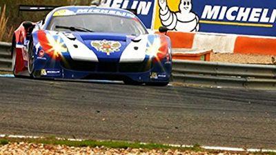 Season 2016, Episode 10 2016 Michelin GT3 Le Mans Cup Round 6 Estoril