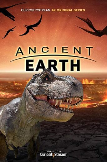 Ancient Earth Poster