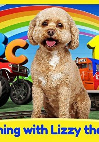 Learning with Lizzy the Dog! Poster