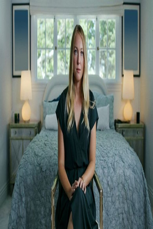 Seduced: Inside the NXIVM Cult Poster