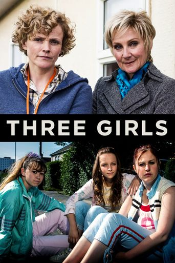 Watch Three Girls
