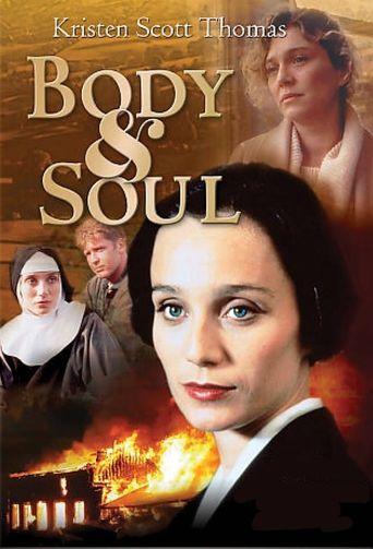 Body & Soul Poster