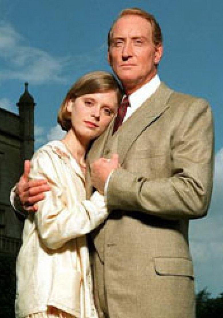 Rebecca (ITV) Poster