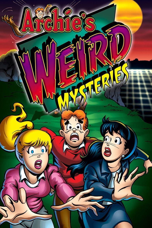 Archie's Weird Mysteries Poster