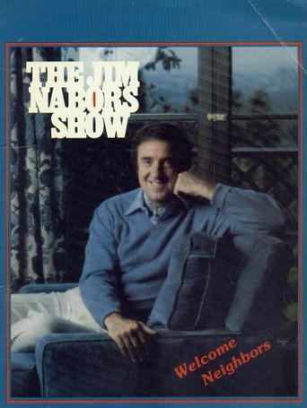 The Jim Nabors Show Poster
